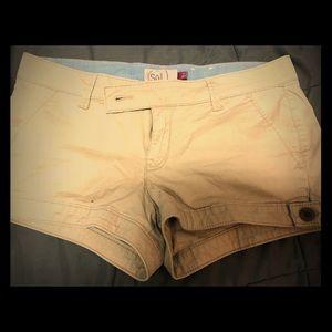 Ladies shorts ( I call them booty shorts)🤣😂